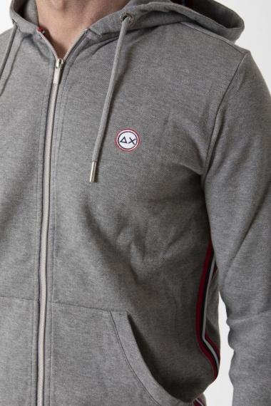 Herren Sweatshirt SUN68 F/S 20