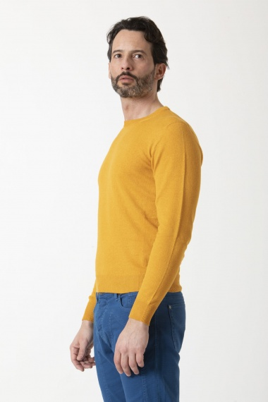 Pullover for man DRUMOHR S/S 20