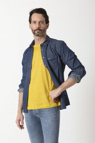 Shirt for man SUN68 S/S 20