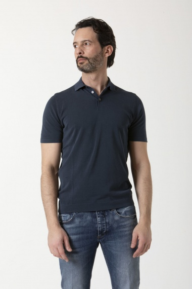 Polo for man DRUMOHR S/S 20