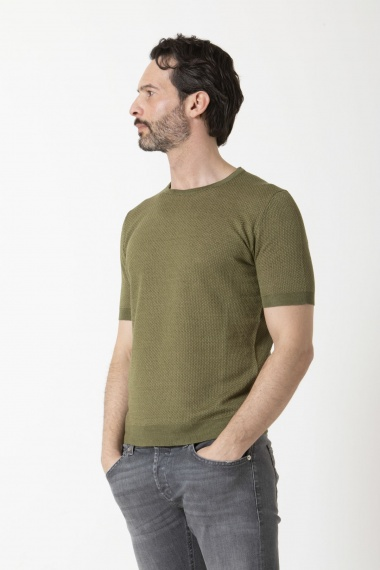Herren T-Shirt FILIPPO DE LAURENTIIS F/S 20
