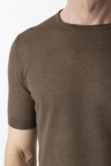 T-shirt per uomo FILIPPO DE LAURENTIIS P/E 20