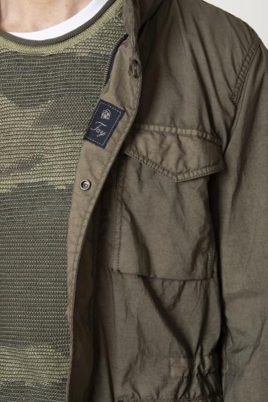Herren Field jacket FAY F/S 20