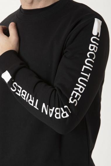 Herren Sweatshirt LES HOMMES URBAN F/S 20
