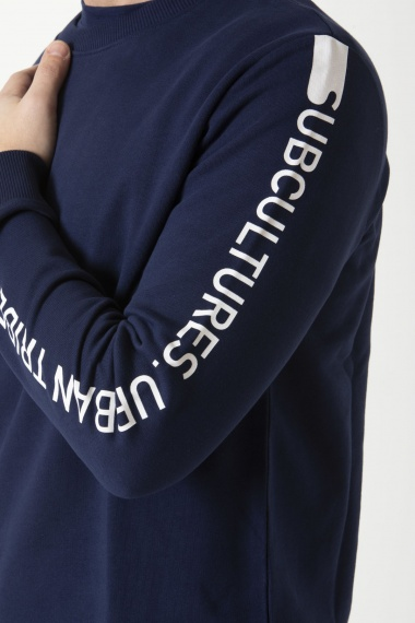Sweatshirt for man LES HOMMES URBAN S/S 20