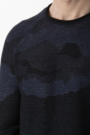 Pullover for man PAOLO PECORA S/S 20