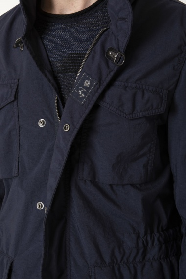 Field jacket for man FAY S/S 20