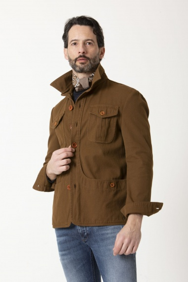 Jacket for man CAPALBIO S/S 20