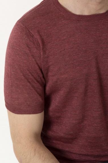 Herren T-Shirt TAGLIATORE F/S 20
