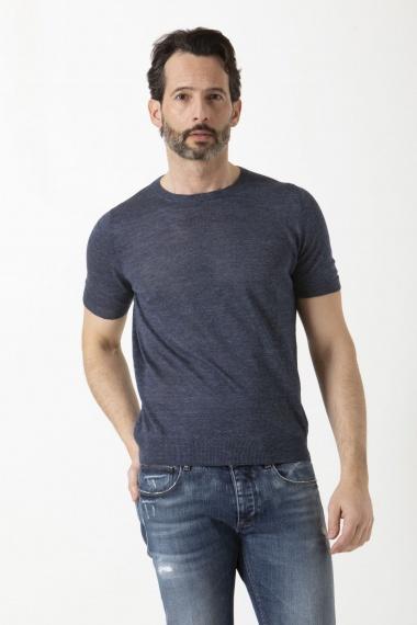 Herren T-Shirt TAGLIATORE P/E 20
