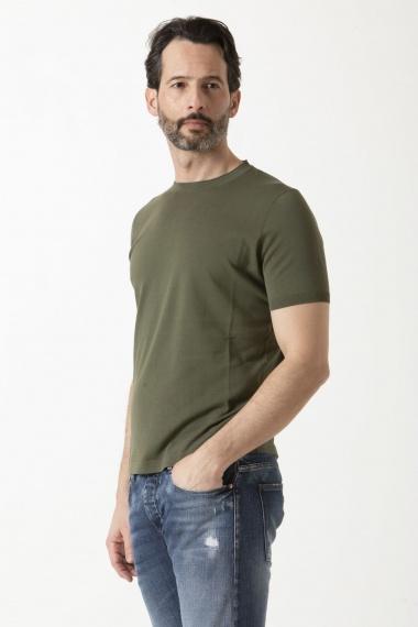 T-shirt per uomo RIONE FONTANA P/E 20