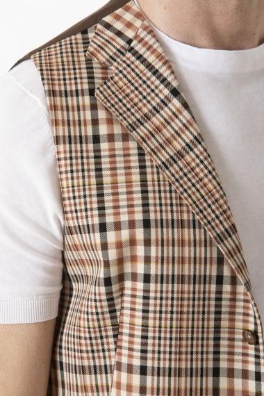 Waistcoat for man TAGLIATORE Spring Summer