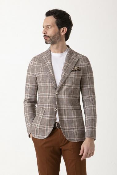 Jacket for man CIRCOLO 1901 P/E 20