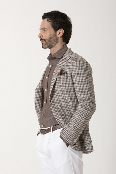 Jacket for man BARBA P/E 20