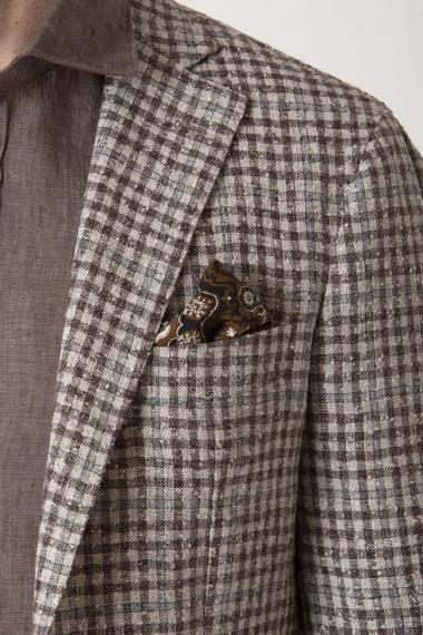 Jacket for man BARBA P/E 20
