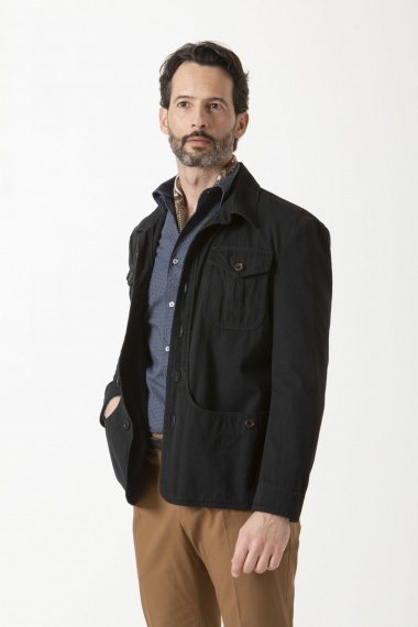 Jacket for man CAPALBIO P/E 20