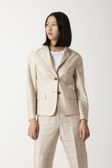 Jacket for woman CAPPELLINI S/S 20
