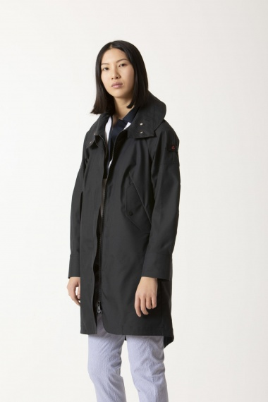Parka for woman PEUTEREY S/S 20