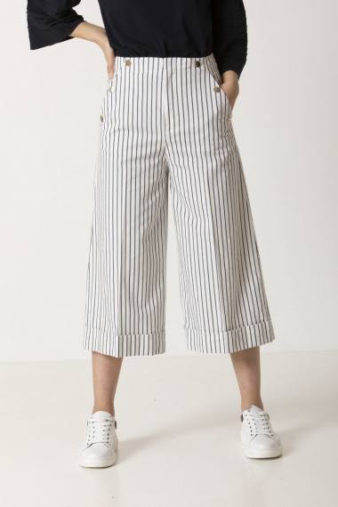 Trousers for woman DONDUP S/S 20