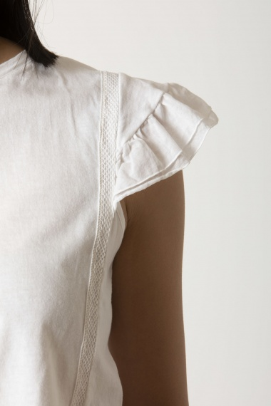 T-shirt for woman DONDUP S/S 20