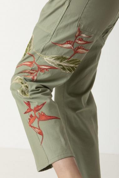 Pantaloni per donna DONDUP P/E 20