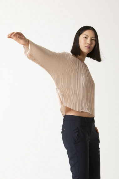 Blouse for woman DONDUP S/S 20