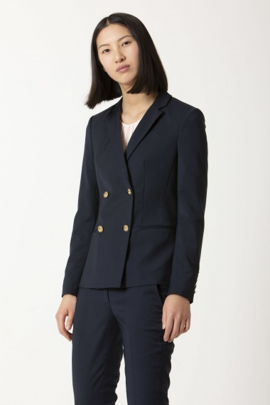 Jacket for woman DONDUP S/S 20