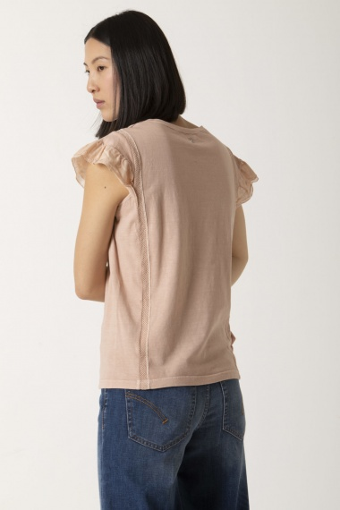 T-shirt per donna DONDUP P/E 20