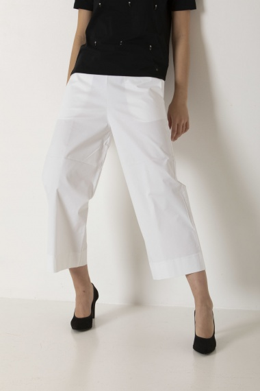 Trousers for woman ALPHA S/S 20