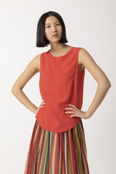 Top for woman CAPPELLINI S/S 20