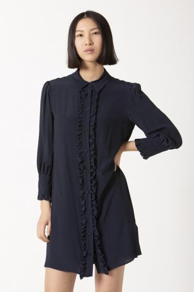 Kleid für Frau DONDUP F/S 20