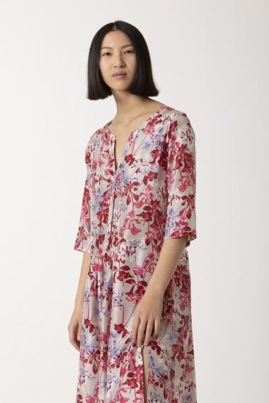 Kleid für Frau ROSSO 35 F/S 20