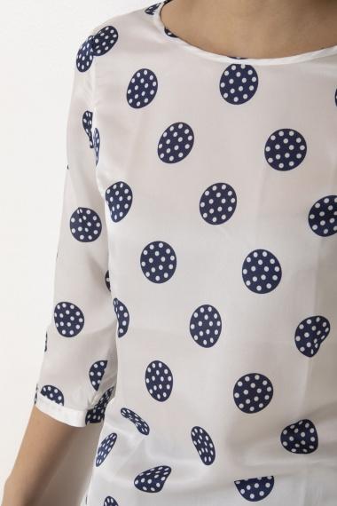 Bluse für Frau CAMICETTA SNOB F/S 20