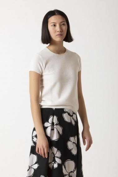 T-shirt per donna SUN68 P/E 20