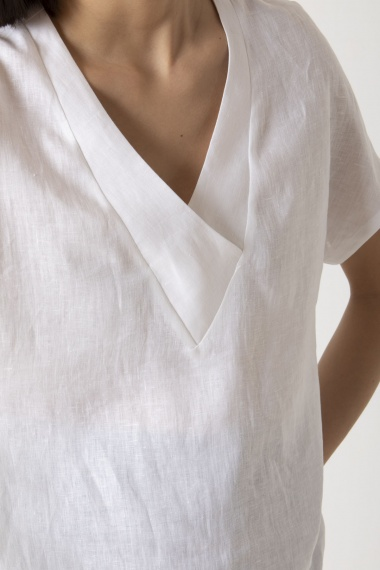 Blouse for woman BRIAN DALES S/S 20
