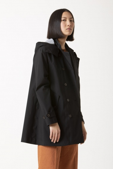Trench for woman SAVE THE DUCK S/S 20