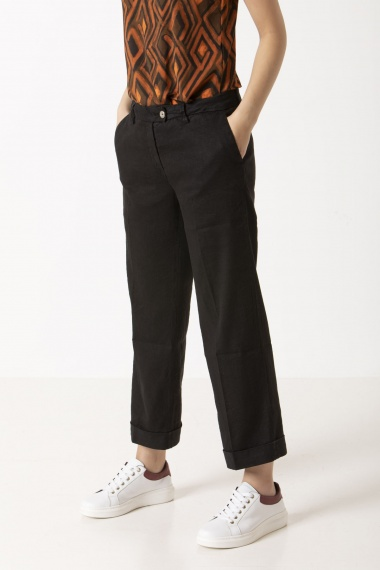 Trousers for woman RE-HASH S/S 20
