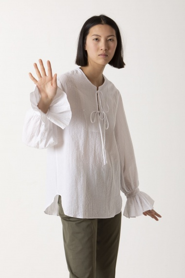 Blouse for woman FAY S/S 20