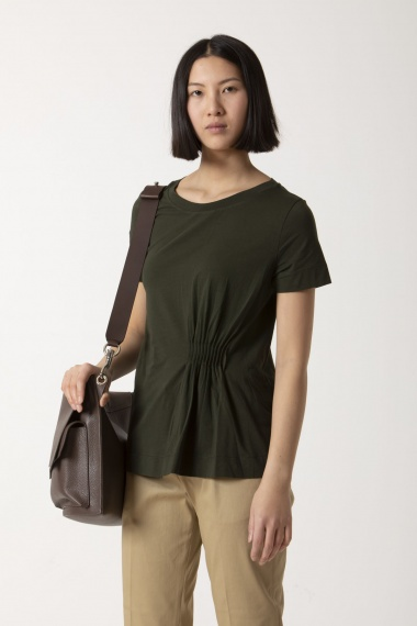 T-shirt for woman ALPHA S/S 20