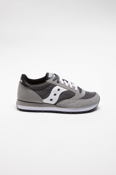 SAUCONY JAZZ O' dark grey / white S/S 20