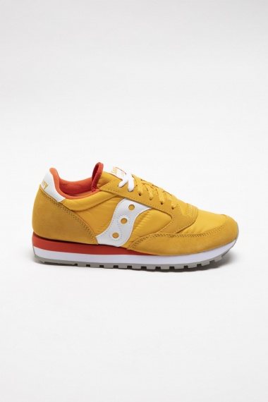 SAUCONY JAZZ O' gold / red S/S 20