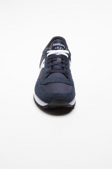 SAUCONY JAZZ O' navy blue / white S/S 20