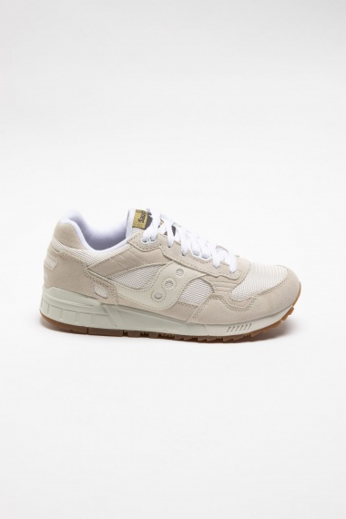 SAUCONY SHADOW 5000 VINTAGE beige / white S/S 20