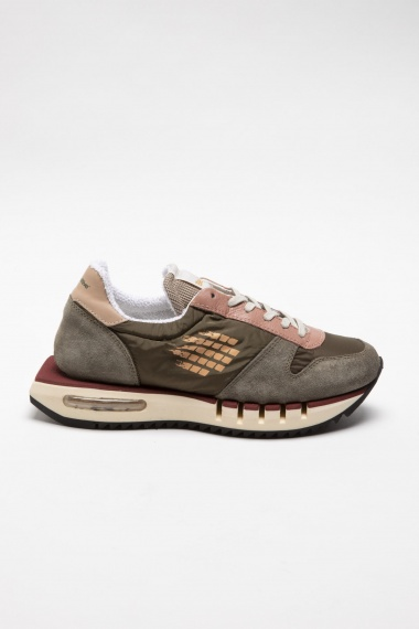 Sneakers per uomo BEPOSITIVE P/E 20