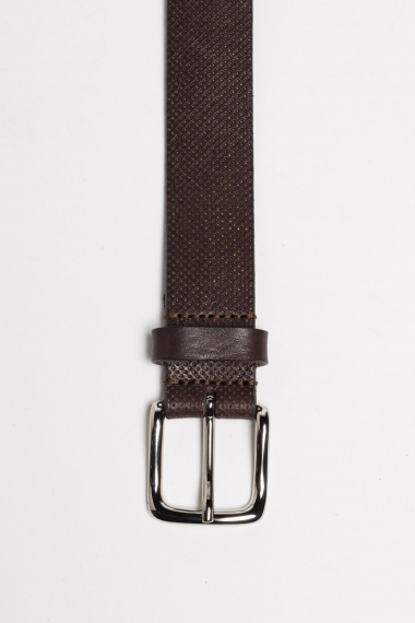 Belt SERGIO GAVAZZENI S/S 20