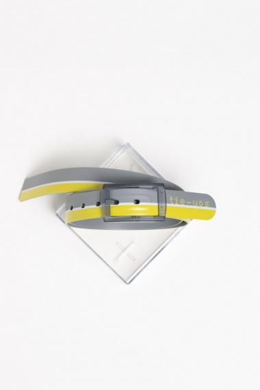 Belt for man TIE-UPS S/S 20