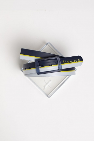 Cintura per uomo TIE-UPS P/E 20