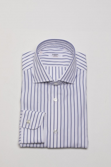 Shirt for man BARBA P/E 20