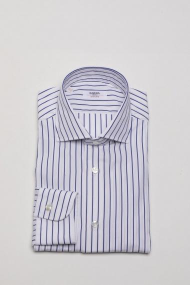 Shirt for man BARBA P/E 20