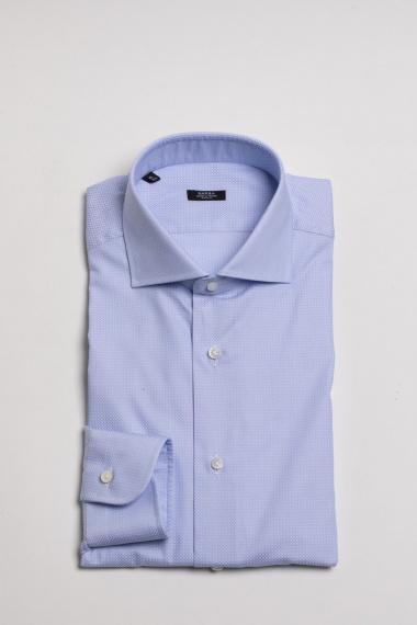 Shirt for man BARBA P/E20